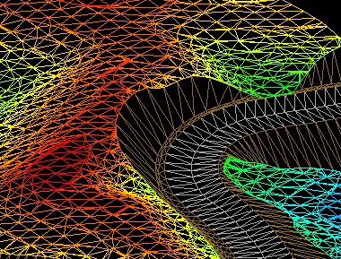 Triangular Irregular Network (TIN) Tools